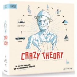 Crazy Theory 14+ 3-6J 30'