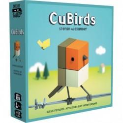 Cubirds 8+ 2-5J 20'