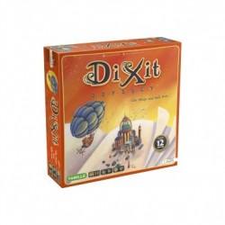 Dixit Odyssey 8+ 3-12J 60'