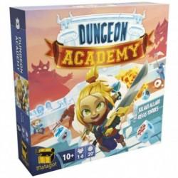 Dungeon Academy 10+ 1-6J 20'