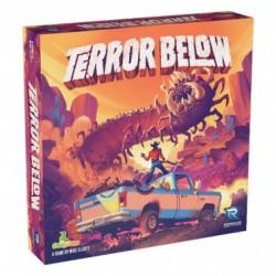 Terror Below 10+ 1-5J 60'