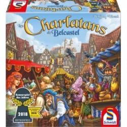 Les Charlatans de Belcastel...