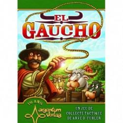 EL GAUCHO 2-4J 12+ 60'