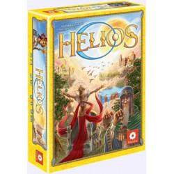 HELIOS 2-4J 10+ 45-60'