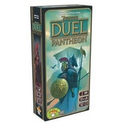 7 Wonders Duel Ext....