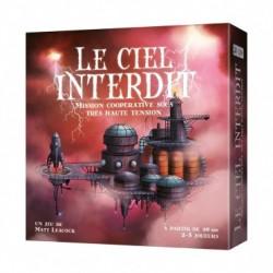 LE CIEL INTERDIT 2-5J 10+ 60'