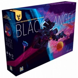 Black Angel 12+ 1-4J 90'