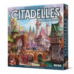 Citadelles 4ème édition 10+...