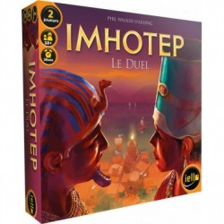 Imhotep Duel 10+ 2J 30'