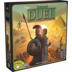 7 Wonders Duel 10+ 2J 30'