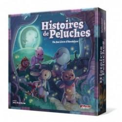 Histoires de Peluches 7+...