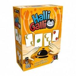 HALLI GALLI 2-6J 6+ 15'