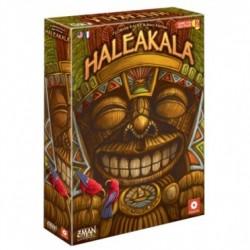 Haleakala 13+ 2J 40'