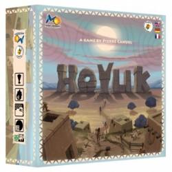 HOYUK 2-5J 10+ 60'