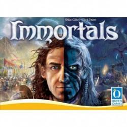 IMMORTALS 3-5J 14+ 120'