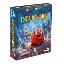Incubation 8+ 2-5J 30'