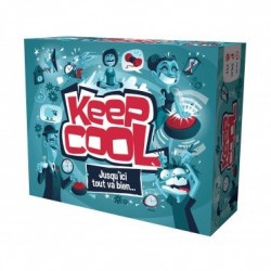 KEEP COOL 3-8J 13+ 20'