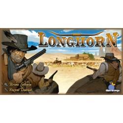 LONGHORN 2J 8+ 15'