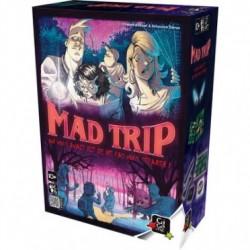 MAD TRIP 2-6J 10+ 20'