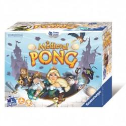 Medieval Pong 8+ 2-6J 10'