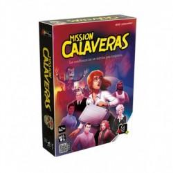 Mission Calaveras 12+ 3-6J 25'