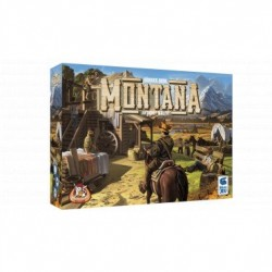 Montana 14+ 2-4J 45'