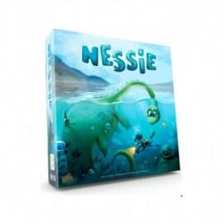 Nessie 6+ 2-4J 30'
