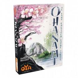 Ohanami 8+ 2-4J 20'