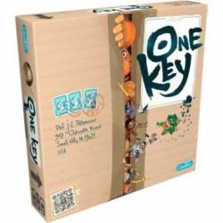One Key 8+ 2-6J 20'