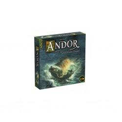 Andor Partie II - Voyage...