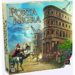Porta Nigra 12+ 2-4J 90'