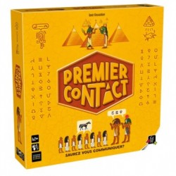 Premier Contact 12+ 2-7J 40'