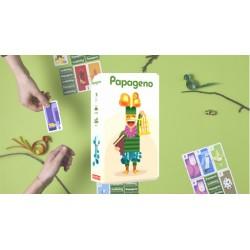 Papageno 6+ 2-5J 15'