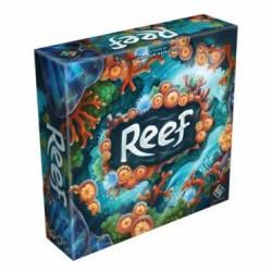 REEF 2-4J 8+ 30-45'