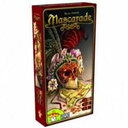 Mascarade 10+ 2-13J 30'