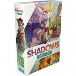 Shadows Amsterdam 10+ 2-8J 30'