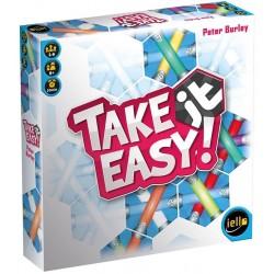 Take It Easy 8+ 1-6J 20'