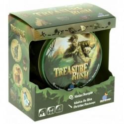 Treasure Rush 7+ 2-4J 10'