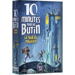 10 Minutes pour un Butin...