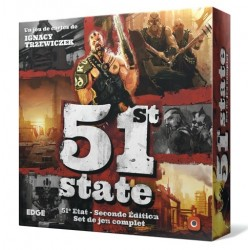 51st State seconde edition...