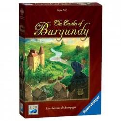 Chateaux de Bourgogne 12+...