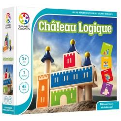 Château Logique 3+ 1J