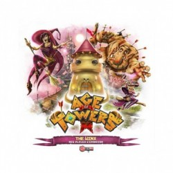 Age of Towers ext. Winx 14+...