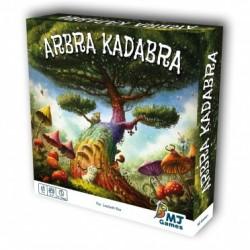 Arbra Kadabra 7+ 2-4J 20'