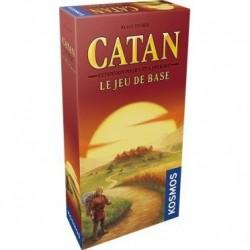 Catan ext. 5-6J 8+ 60'