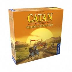 CATAN EXT.VILLES &...