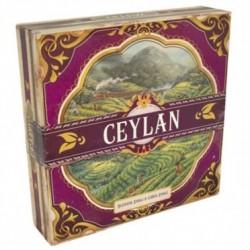 Ceylan 10+ 2-4J 45'