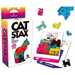 Cat Stax 7+ 1J