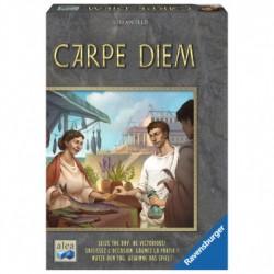 Carpe Diem 10+ 2-4J 75'