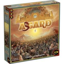 Asgard 12+ 2-4J 120'